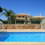 Reduced Luxury Villa In Fonte Santa Algarve