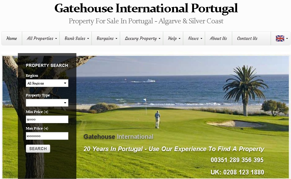 Gatehouse International