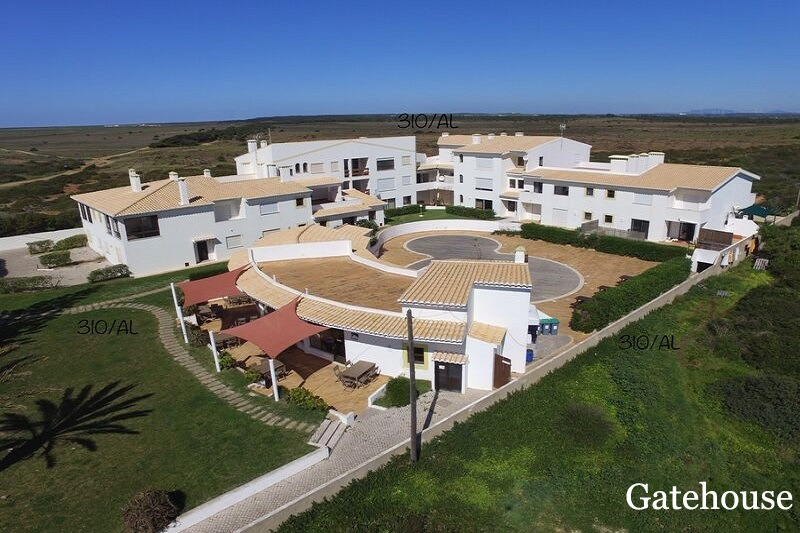Beach Property For Sale in Sagres West Algarve