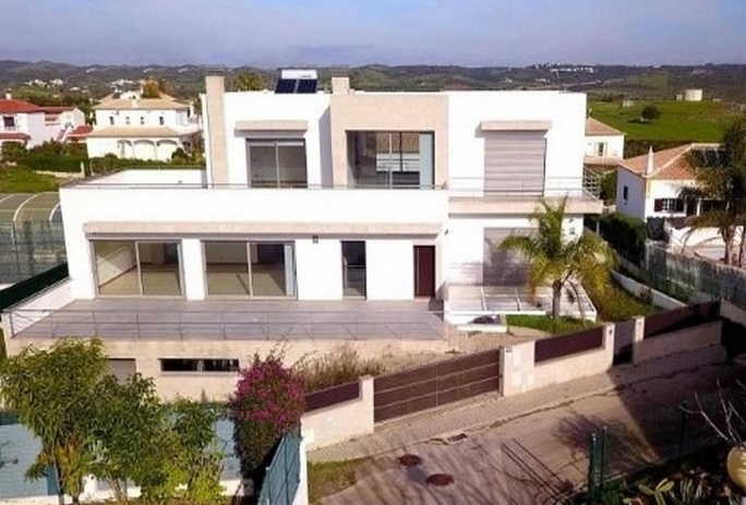 East Algarve Bank Repossession For Sale In Castro Marim